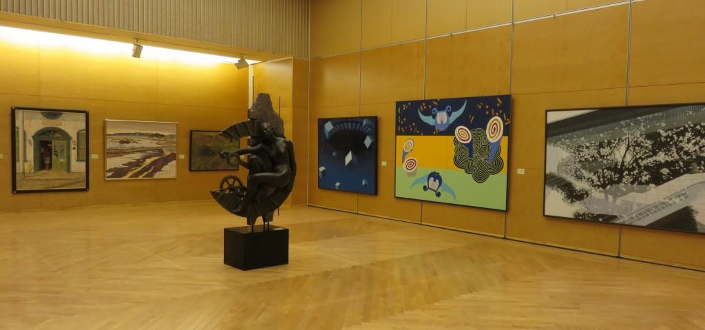 第4回 野々市市美術文化協会展 ...