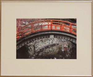 吉田正則「京都の春~下鴨神社」